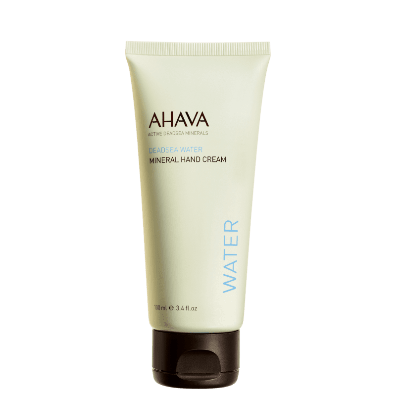 Ahava Deadsea Water Mineral - Creme para as Mãos 100ml