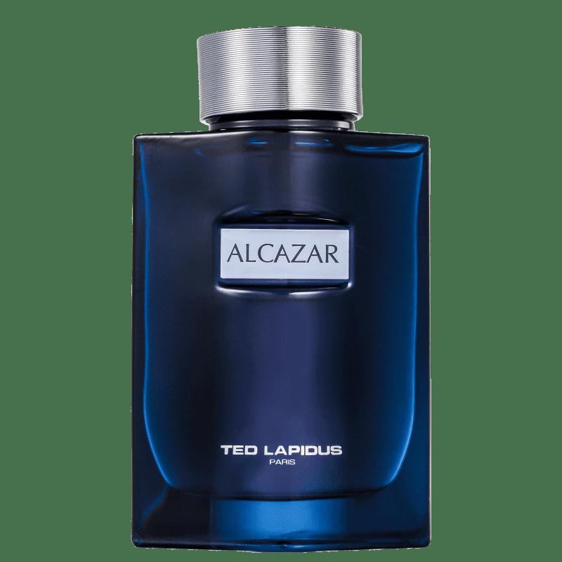 Alcazar Ted Lapidus Eau de Toilette - Perfume Masculino 100ml