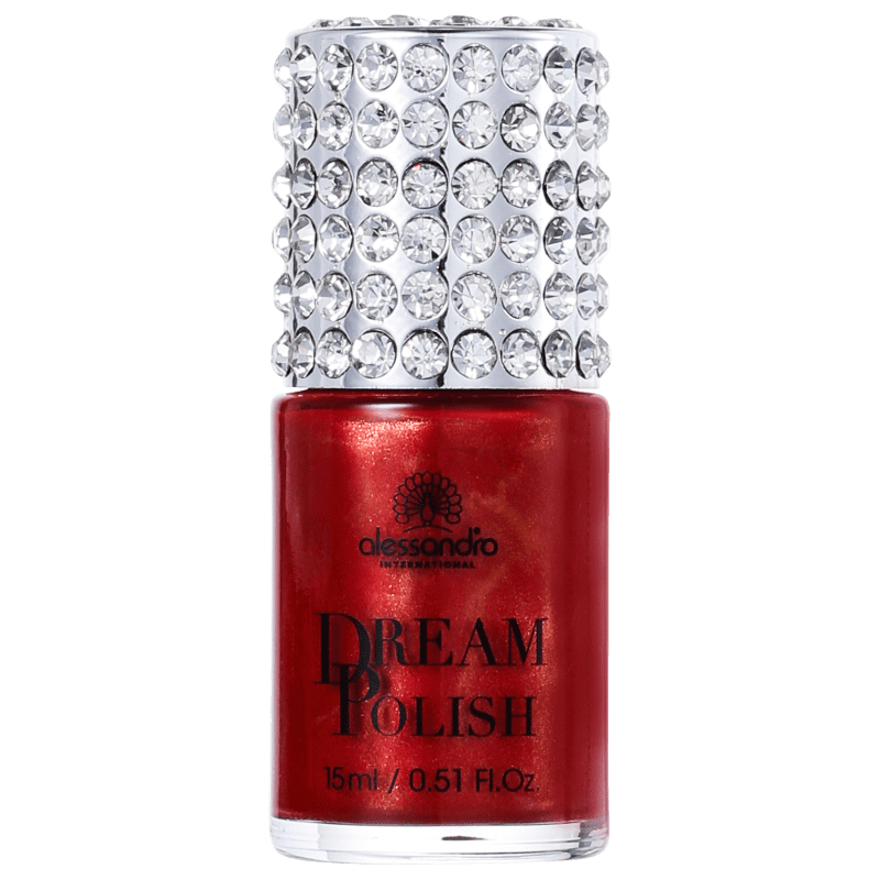 Alessandro International Dream Polish Delicious Dream - Esmalte Cremoso 15ml