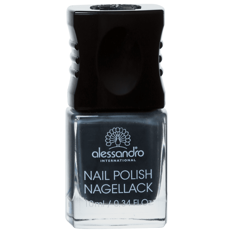 Alessandro International Nail Polish New York - Esmalte Cremoso 10ml