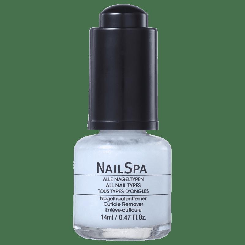 Alessandro International Nail Spa Smooth Cuticle Remover - Gel Removedor de Cutículas 14ml