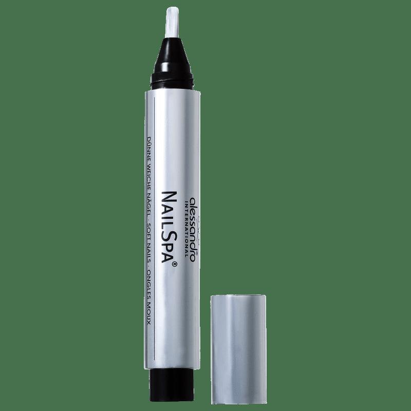 Alessandro Nail Spa Active Repair Pen - Concentrado Fortificante 4,5ml