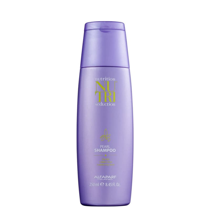 Alfaparf Nutri Seduction Pearl - Shampoo 250ml