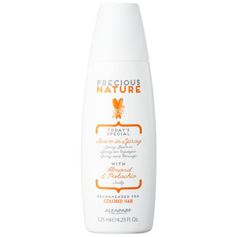 Alfaparf Precious Nature Almond & Pistachio - Leave-in 125ml