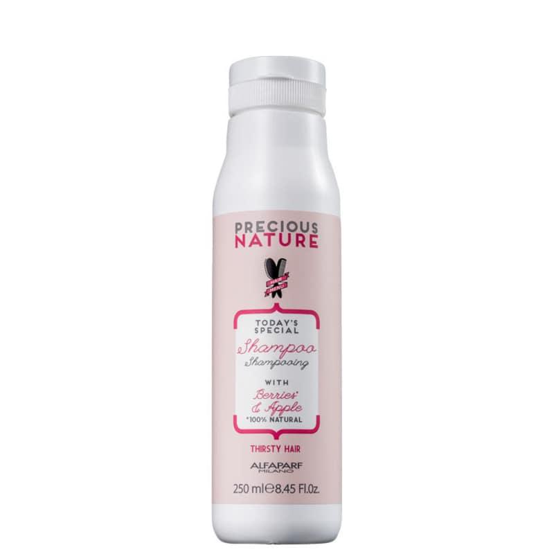 Alfaparf Precious Nature Thirsty Hair - Shampoo 250ml