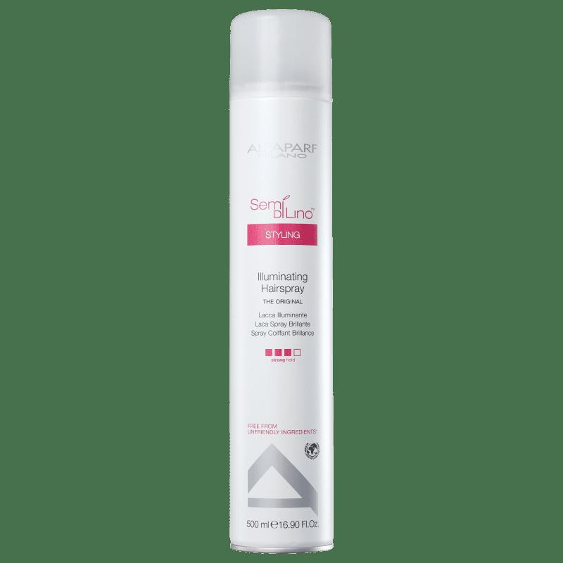 Alfaparf Semi di Lino Styling Illuminating - Spray Fixador 500ml