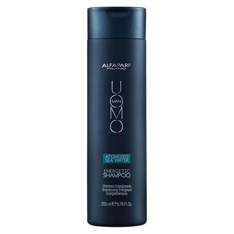 Alfaparf Uomo Man Energetic - Shampoo 200ml