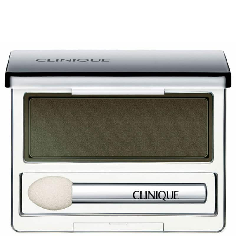 Clinique All About Shadow Single Soft Shimmer Black Jade - Sombra 2,2g