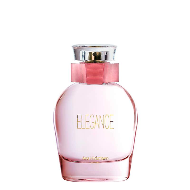 Elegance Ana Hickmann Eau de Cologne - Perfume Feminino 50ml