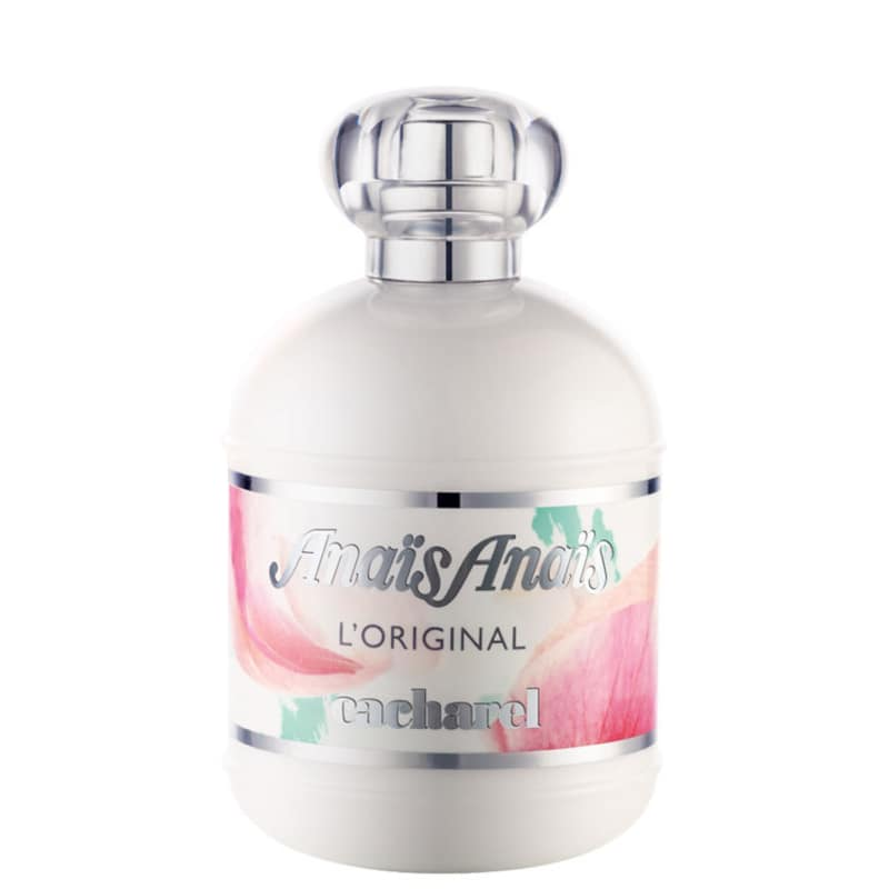 Anaïs Anaïs Cacharel Eau de Toilette - Perfume Feminino 50ml