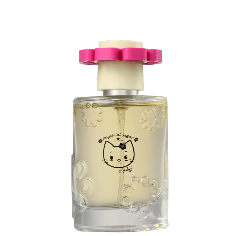 Body Splash Angel Cat Sugar Cookie La Rive Infantil 30ml