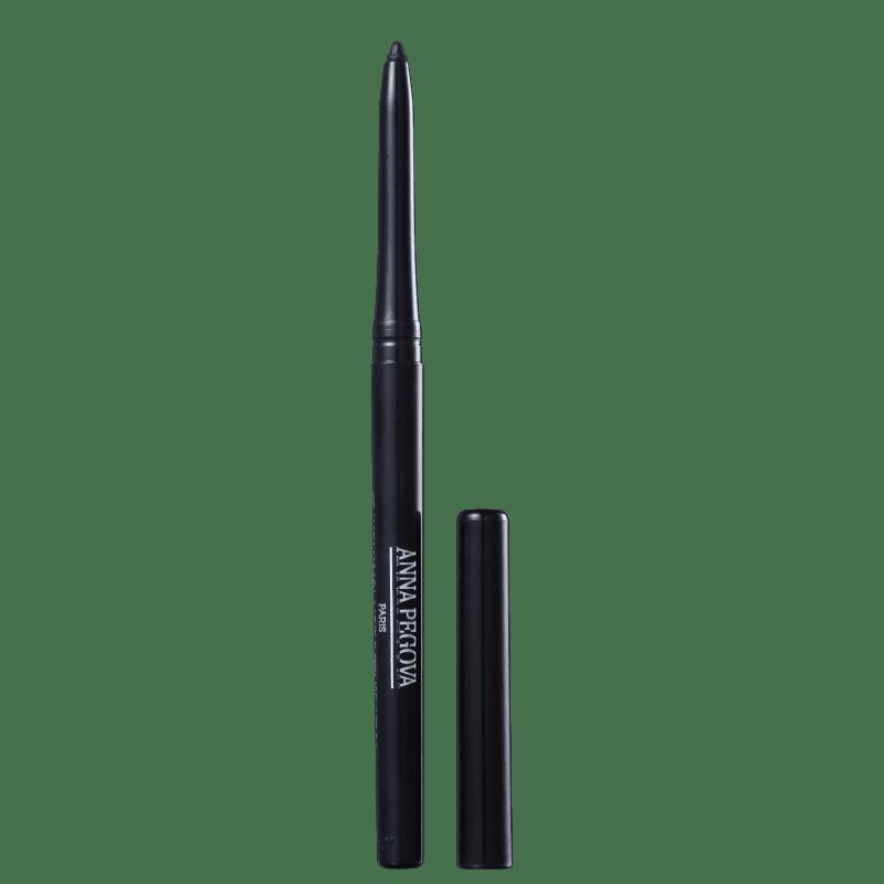 Anna Pegova Crayon Khol Noir Intense - Lápis de Olho 0,35g