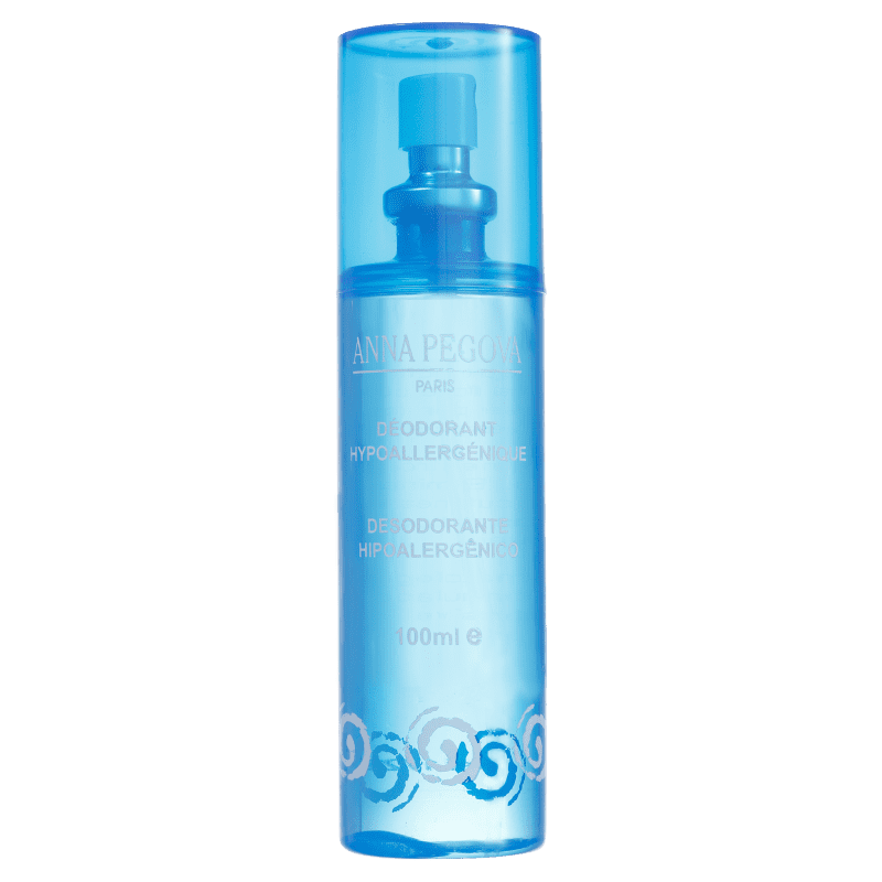 Anna Pegova Déodorant Hypoallergénique - Desodorante 100ml