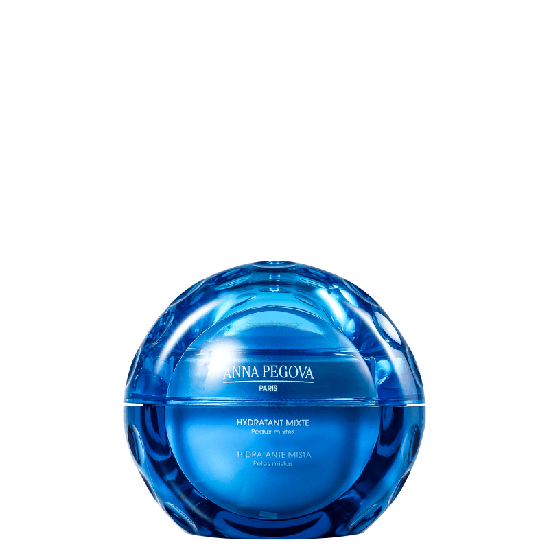 Anna Pegova Hydratant Mixte - Hidratante Facial 40ml