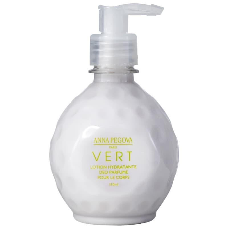 lotion hydratante pour le corps
