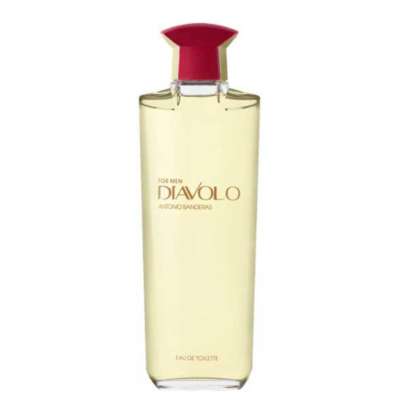 Diavolo Antonio Banderas Eau de Toilette - Perfume Masculino 200ml