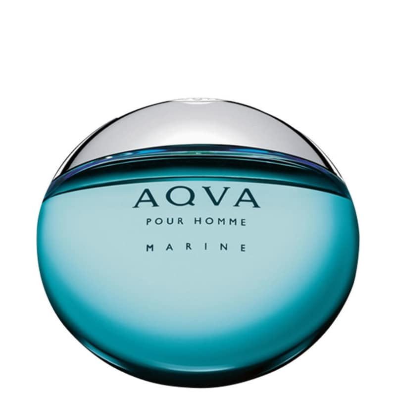Aqva Marine Bvlgari Eau de Toilette - Perfume Masculino 50ml