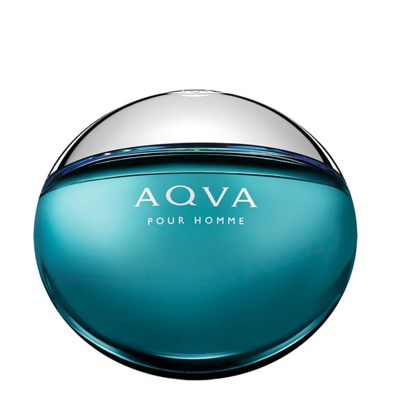 Aqva Pour Homme Bvlgari Eau de Toilette - Perfume Masculino 50ml
