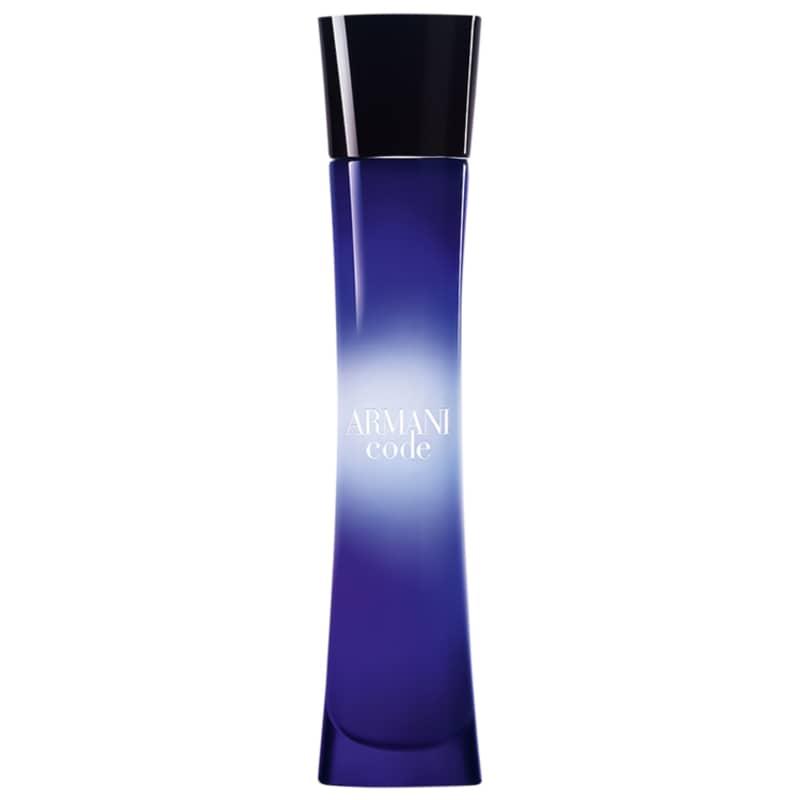 Armani Code For Women Giorgio Armani Eau de Parfum - Perfume Feminino 75ml