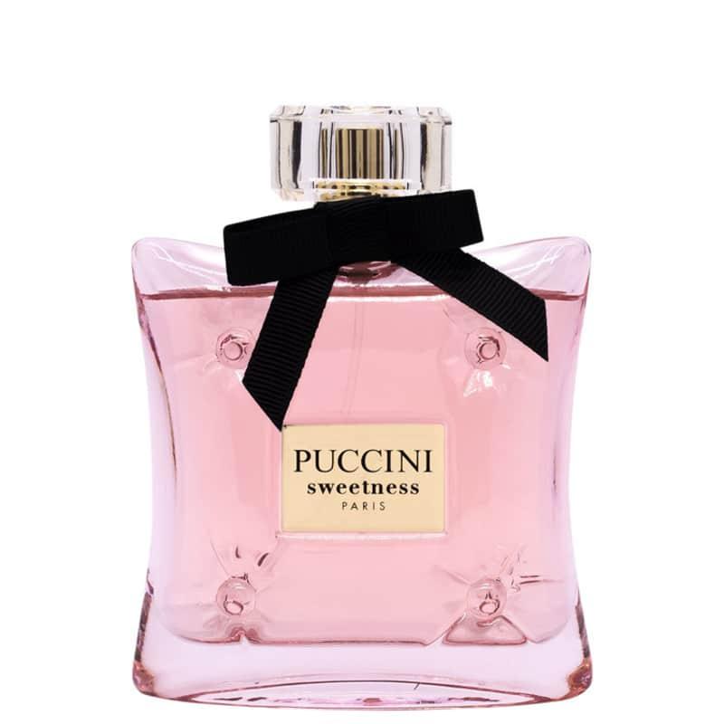 ba124ca0c6 Puccini Sweetness Arsenal Eau de Parfum - Perfume Feminino 100ml