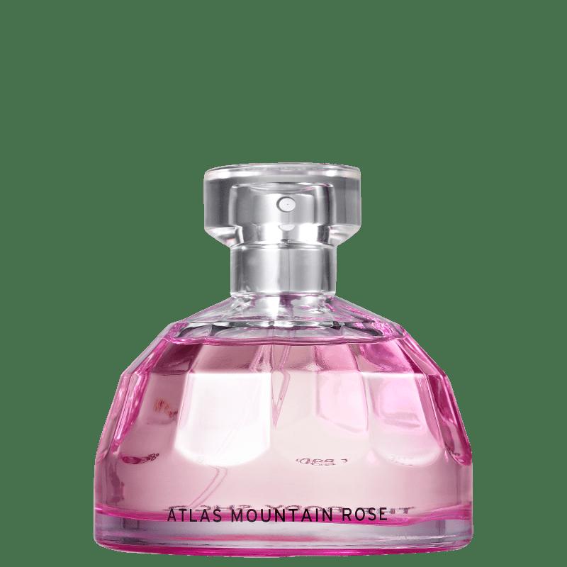Atlas Mountain Rose The Body Shop Eau de Toilette - Perfume Feminino 100ml