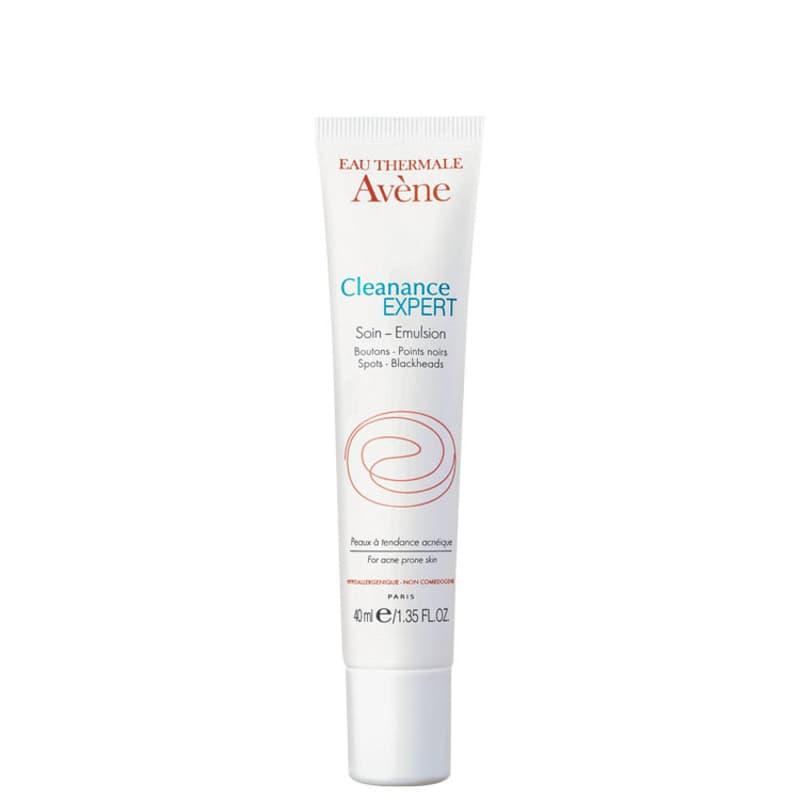 Avène Cleanance Expert Soin - Tratamento para Acne 40ml