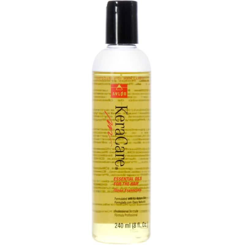 Avlon Keracare Essential Oils for The Hair - Finalizador 240ml