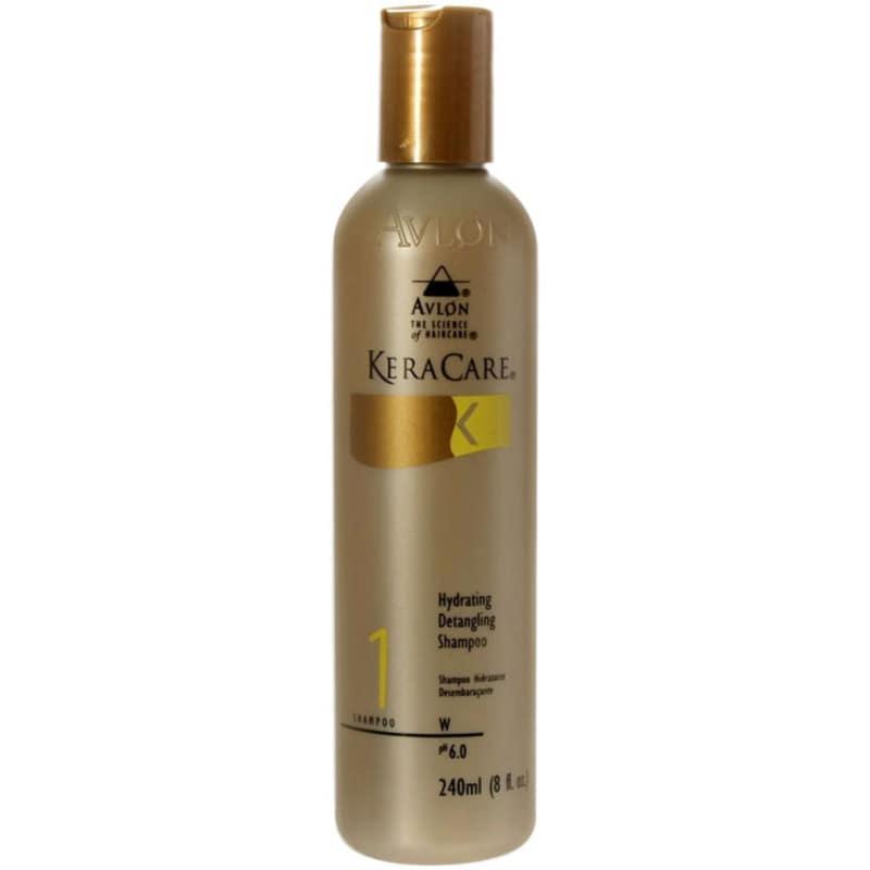 Avlon KeraCare Hydrating Detangling - Shampoo 240ml