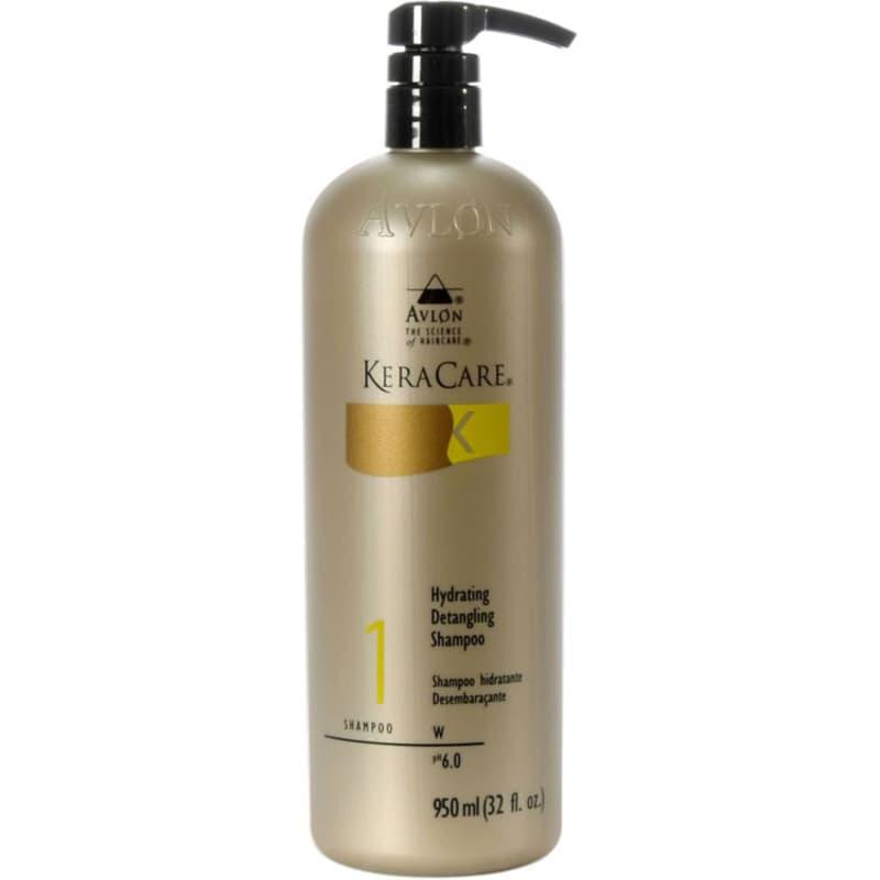 Avlon Keracare Hydrating Detangling - Shampoo 950ml