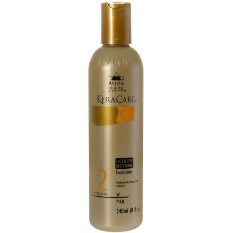 Avlon Keracare Intensive Restorative Conditioner - Condicionador 240ml