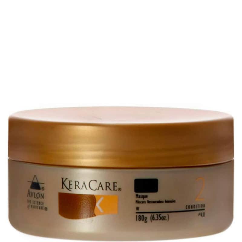 Avlon Keracare Intensive Restorative Masque - Máscara de Tratamento 180g
