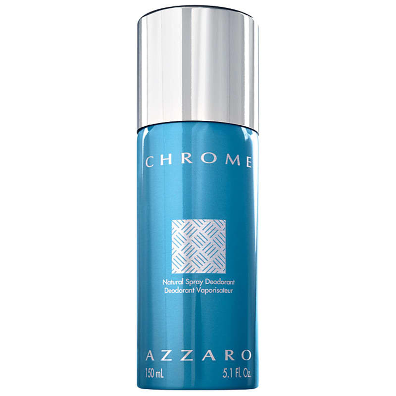Azzaro Chrome - Desodorante Masculino 150ml