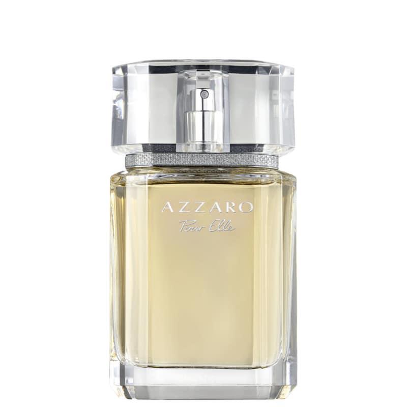 Azzaro Pour Elle Eau de Parfum - Perfume Feminino 50ml