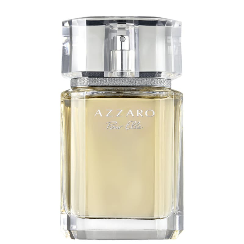 Azzaro Pour Elle Eau de Parfum - Perfume Feminino 75ml