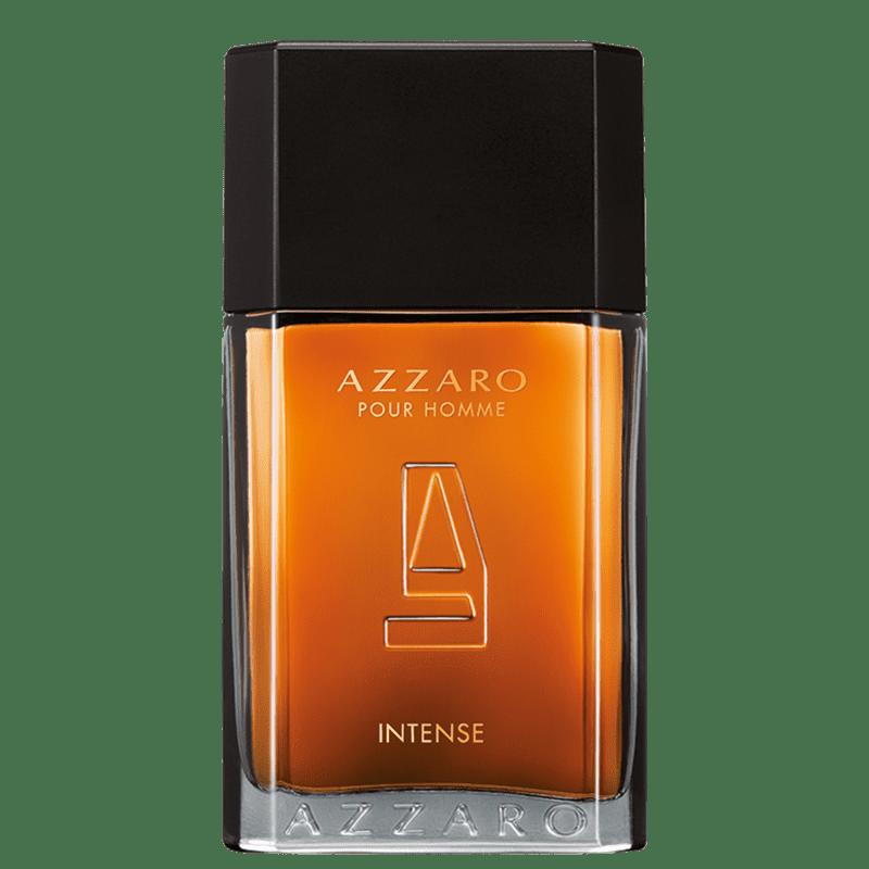 Azzaro Pour Homme Intense Eau de Parfum - Perfume Masculino 100ml