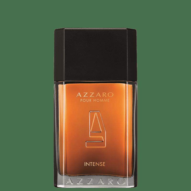 Azzaro Pour Homme Intense Eau de Parfum - Perfume Masculino 30ml