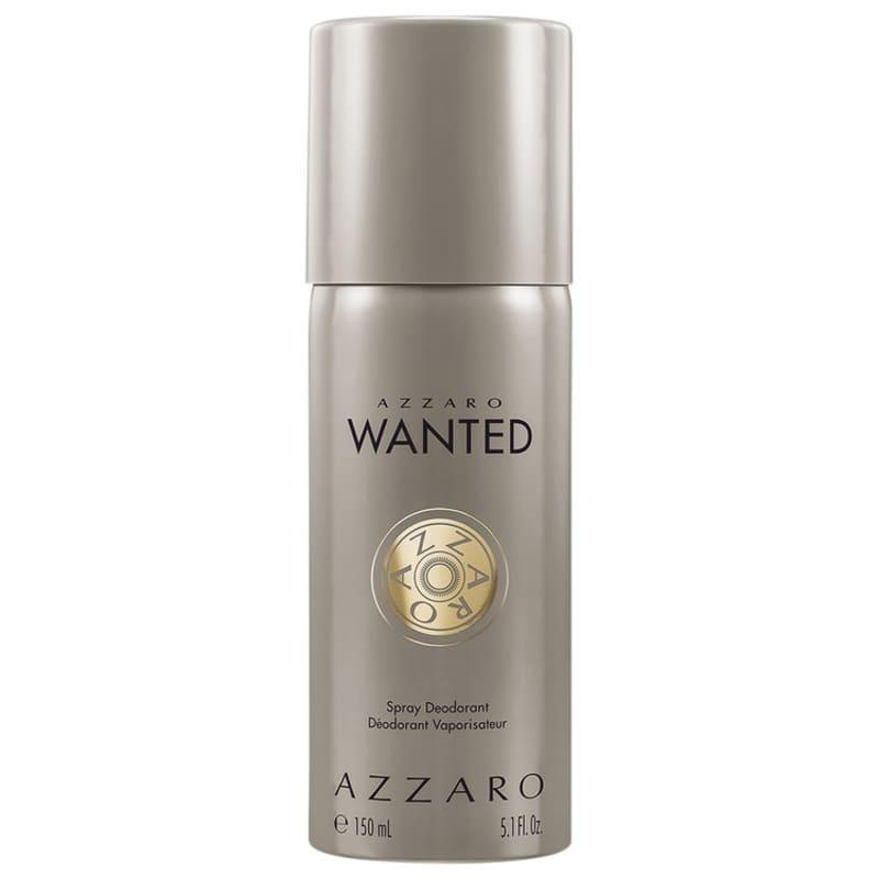 Azzaro Wanted - Desodorante Masculino 150ml