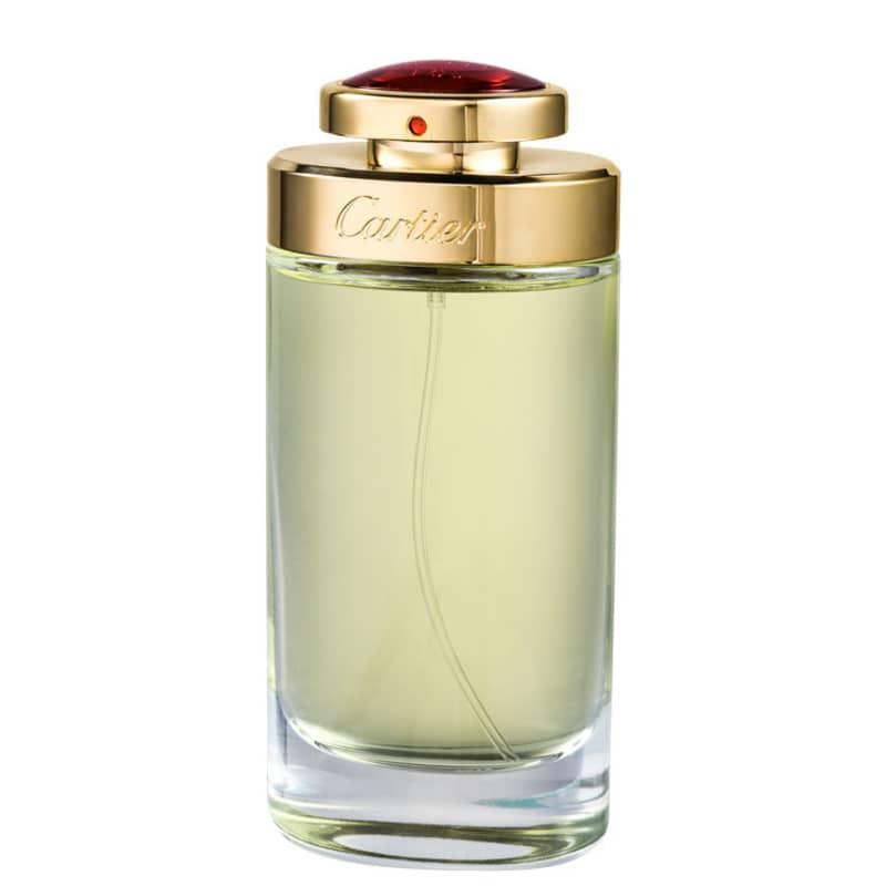 Baiser Fou Cartier Eau de Parfum - Perfume Feminino 75ml