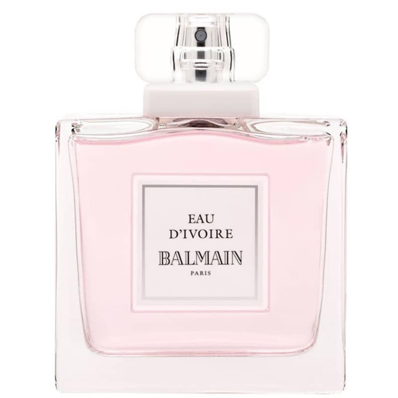 Eau d'Ivoire Balmain Eau de Toilette - Perfume Feminino 30ml