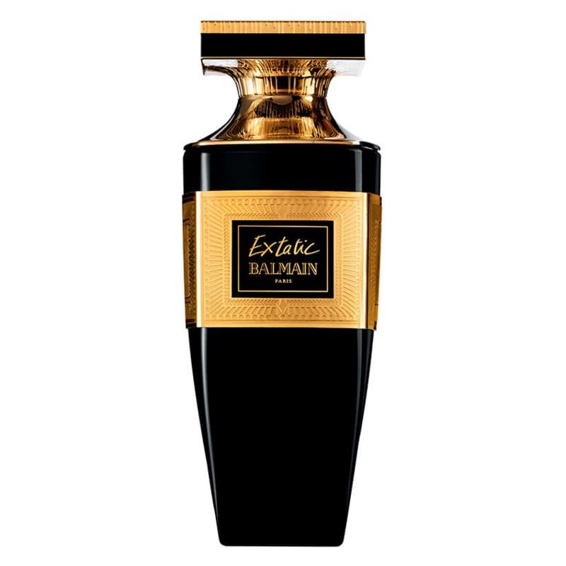 Extatic Intense Gold Balmain Eau de Parfum - Perfume Feminino 90ml