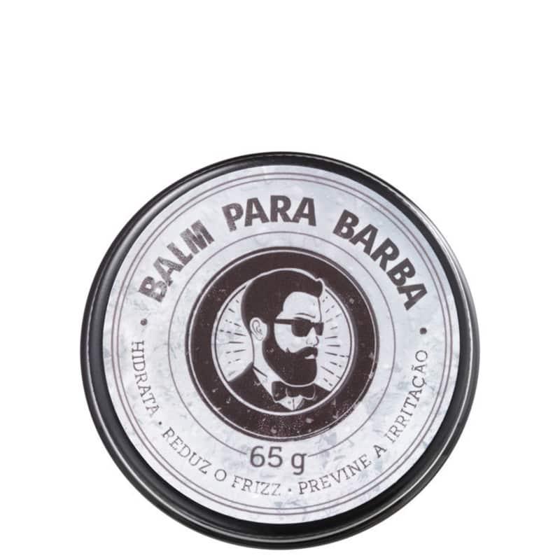 Barba de Respeito - Bálsamo para Barba 65g