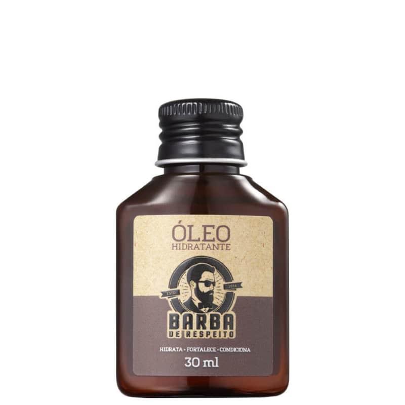 Barba de Respeito - Óleo para Barba 30ml