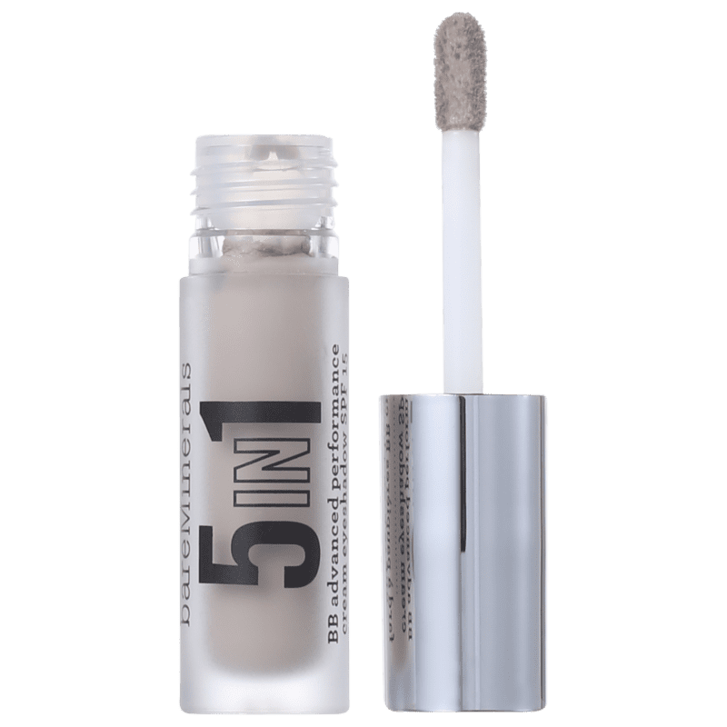 bareMinerals 5 in 1 BB Advanced Performance Cream Eyeshadow FPS 15 Delicate Moss - Sombra Cintilante 3ml