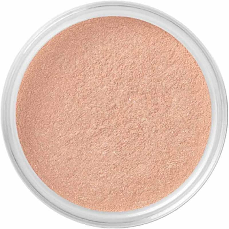 bareMinerals All-Over Face Color Clear Radiance - Pó Solto Translúcido