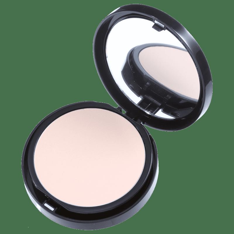 bareMinerals bareSkin Perfecting Veil Light to Medium - Pó Compacto Natural 9g
