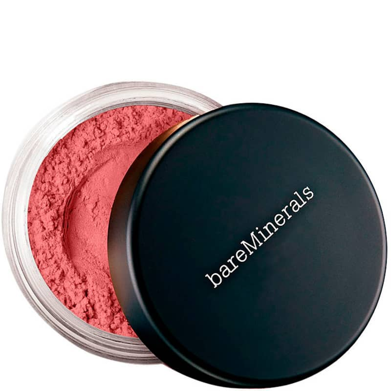 bareMinerals Blush Flowers