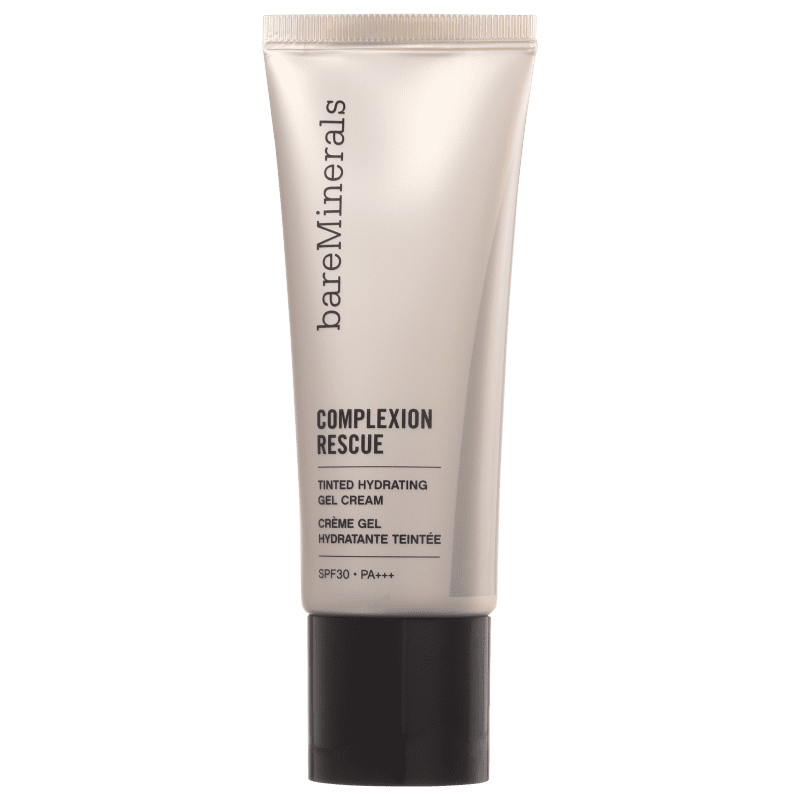 bareMinerals Complexion Rescue Tinted Hydrating Gel Cream Suede 04 - BB Cream 35ml