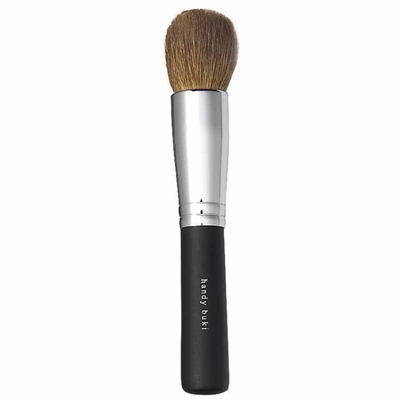 bareMinerals Handy Buki Brush - Pincel para Face