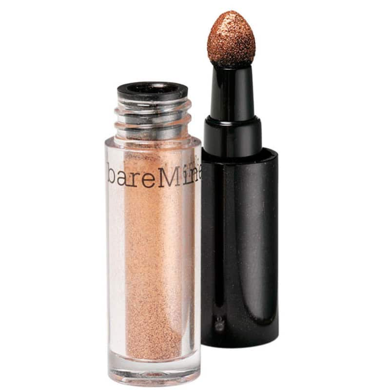 bareMinerals High Shine Eyecolor Bronzed