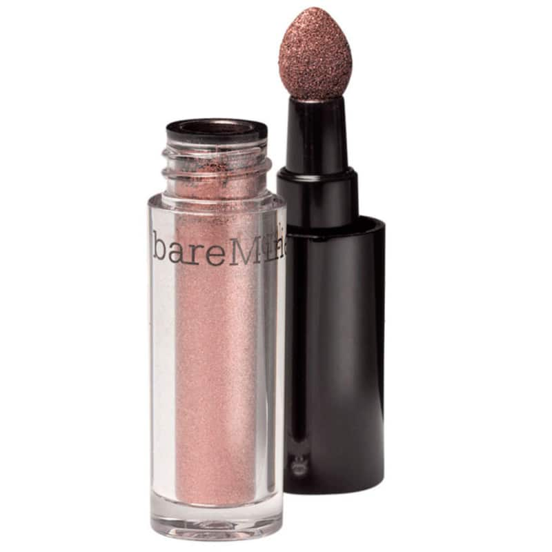 bareMinerals High Shine Eyecolor Meteorite